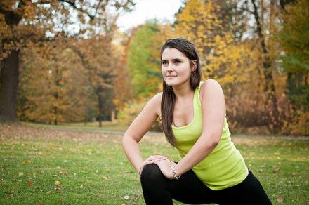 Diät und Lifestyle-Änderungen gelten als wichtige Vorrausetzungen für ein gesunden Leben