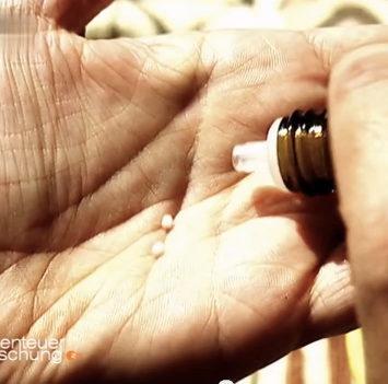 Malariaprophylaxe mit Globuli ist Irrglauben