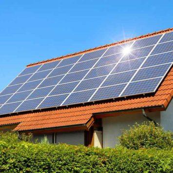 """Der Umwelt zuliebe: """"Sauberen"""" Strom aus Solarenergie nutzen"""