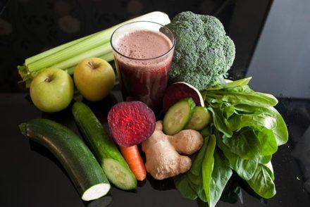 Vegane Ernährung – in fast aller Munde!?