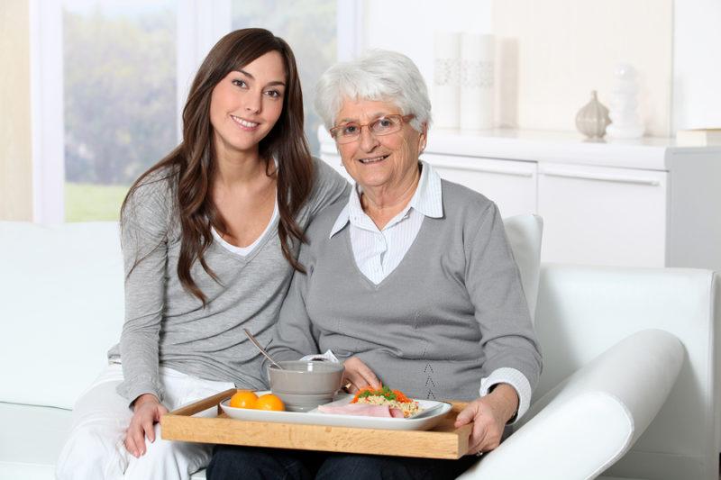 Ein aktiver Lebensstil gegen Demenz