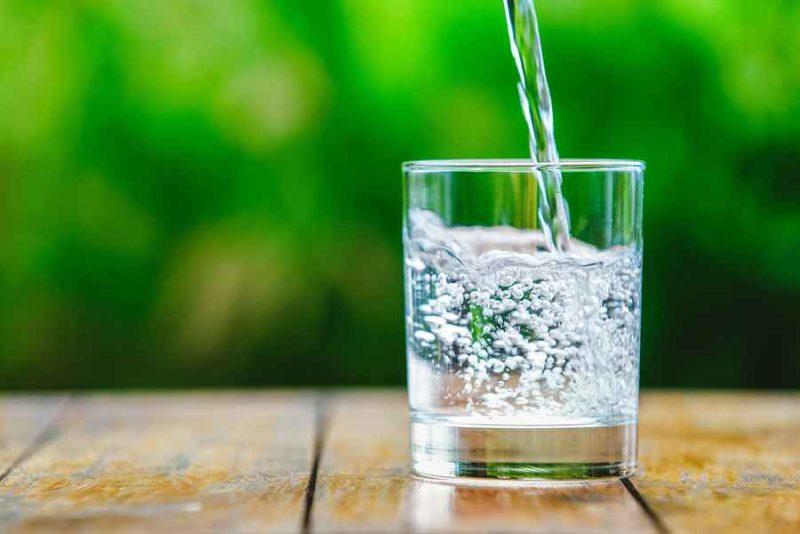 Warum es wichtig ist, ausreichend zu trinken