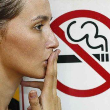Die besten Tipps, um mit dem Rauchen aufzuhören